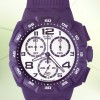 Swatch PUPLE FUNK