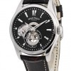 Armand Nicolet L06 Small Second Steel Black