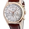 Armand Nicolet M02 Big Date Chronograph Gold White