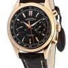 Armand Nicolet M02 Chronograph Gold Black