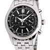 Armand Nicolet M02 Chronograph Steel Black