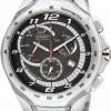 Citizen Eco-Drive Chronograph Men039s Watch - AT1091-71