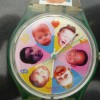 Swatch sweet baby