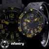 Infantry Rotatable Bezel