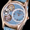 Graf von Monte Wehro Townsville Lady Blue Rose Gold