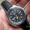 Aviator Aviator World Time  AVW7893G3