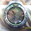 Casio Casio SPF-60 sea pathfinder
