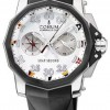 Corum Admirals Cup Leap Second 48