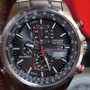 Citizen AT red arrows
