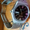 Citizen Automatic 21 rubine