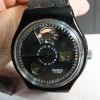 Swatch Black Motin SAB-100