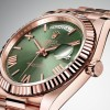 Rolex day date president 2