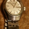 Citizen Citizen automatic 21jewels full inox