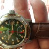 Slava Automatic 25 jewels s2416