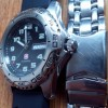Swiss Military automatic 5985