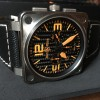 Bell & Ross BR01-94 TO - Limited