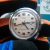 Timex Timex automatic vintage 39mm data