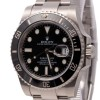 Rolex Submariner Date Oyster Perpetual Black