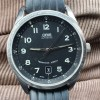 ORIS Automayic 25jewels army