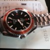 Omega Planet ocean co axial 45mm