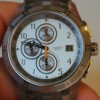 Swatch Automatic Chronograh