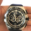 Omega Constellation Double Eagle Co-Axial Chronograph