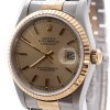 Rolex Ceas Rolex DateJust Oyster Perpetual Gold  Steel A
